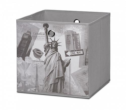 Regalbox Alfus | City Look | 3er Set