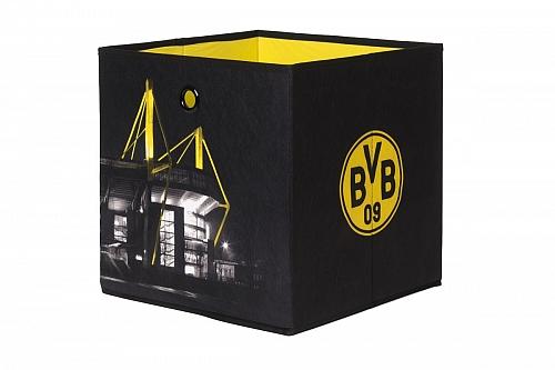 Regalbox Alfus | BVB | Borussia Dortmund | Signal Iduna Park | 3er Set