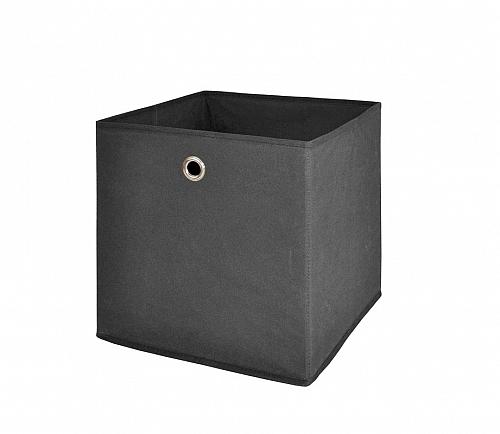 Regalbox Alfus | anthrazit | 3er Set